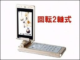 携帯電話 イメージ4
