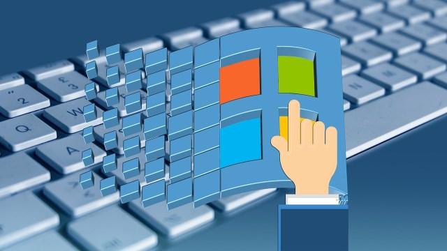 Windows イメージ