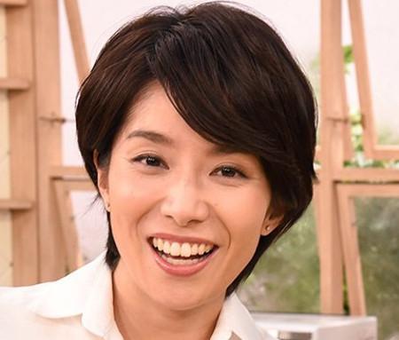 増田アナ 奥さん