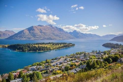紐西蘭自由行就該這樣玩!開車自駕、極限運動、露營環島等,景點、行程、花費大公開
