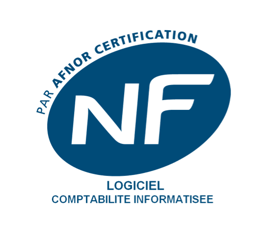 incwo logiciel certifié NF 203