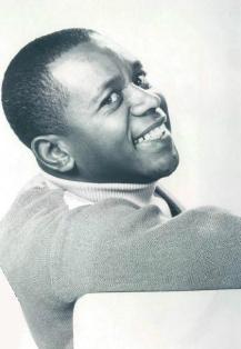 Flip Wilson publicity photo 1969