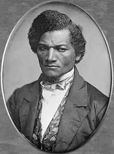 Frederick Douglass, Portrait 1847-1852