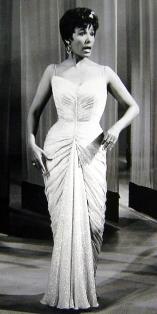 Lena Horne, 1964.