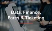 Data, Finance, Fares & Ticketing thumbnail