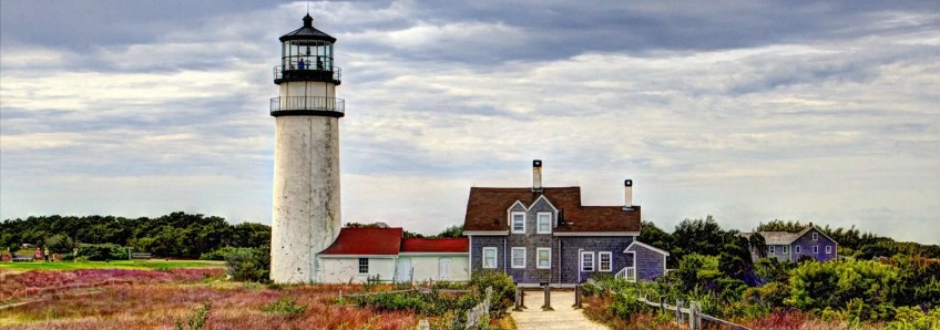 Southeast Massachusetts Events site: Highland Light - North Truro Massachusetts