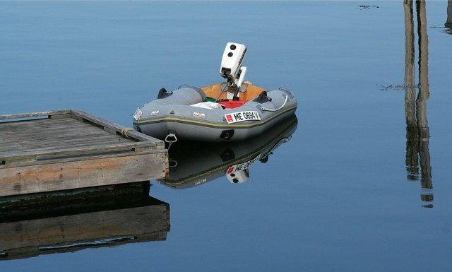 Vezmite člny a vyrazte na vodu k susedom do Čiech!