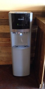 B2 Filtered Water Cooler - Restaurants in Springfield MO