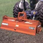 Tiller for rent in our lawn and garden center
