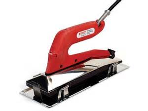 Carpet Seaming Iron for rent at Effingham Builders Supply Rental Center