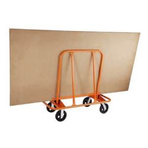 Drywall Cart Rental for construction projects