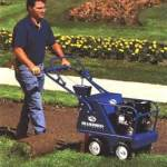 Sod Cutter Rental at the Effingham Builders Supply Rental Center