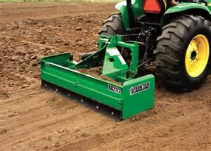 Tractor Blade Rental - Effingham Rental Center