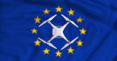 EU drónszabályozás