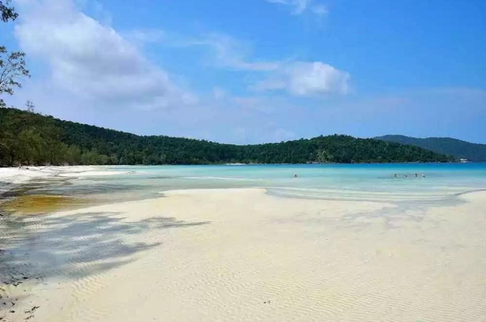 Топ 20 лучших пляжей Португалии