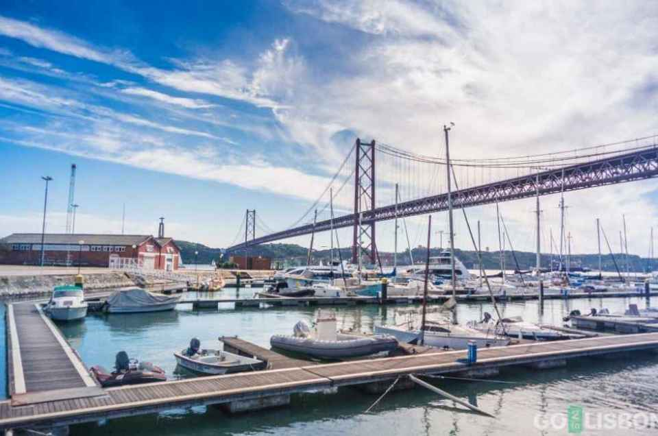 Private Lisbon Half Day Group 14