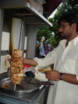shawarma in Islamabad