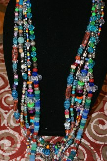 lanyards I made this past weekend