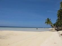 GL Beach in Siargao Island, Philippines