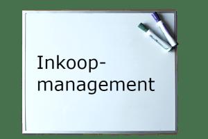 opleidingen Inkoopmanagement, inkoop, voorraadbeheer, logistiek,
