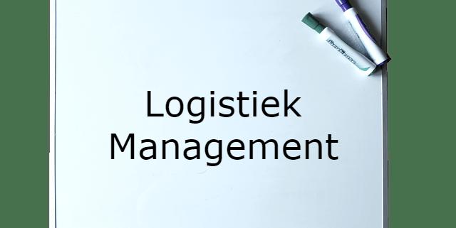 Logistiek management, magazijnmanagement, Transportmanagement, Transportbeheer