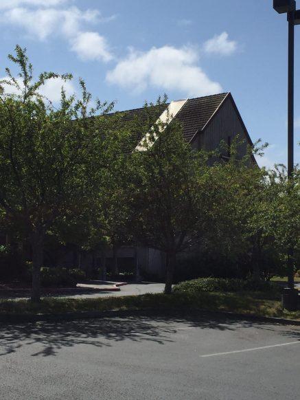 Sanctuary (North)