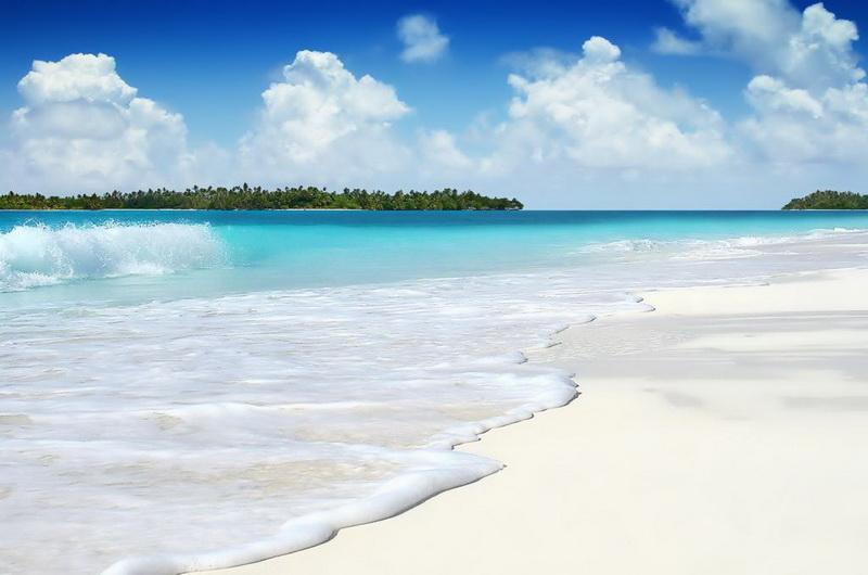 """Результат пошуку зображень за запитом """"Белый пляж Хайамс, Австралия"""""""