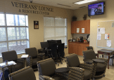 NVC Veterans Lounge