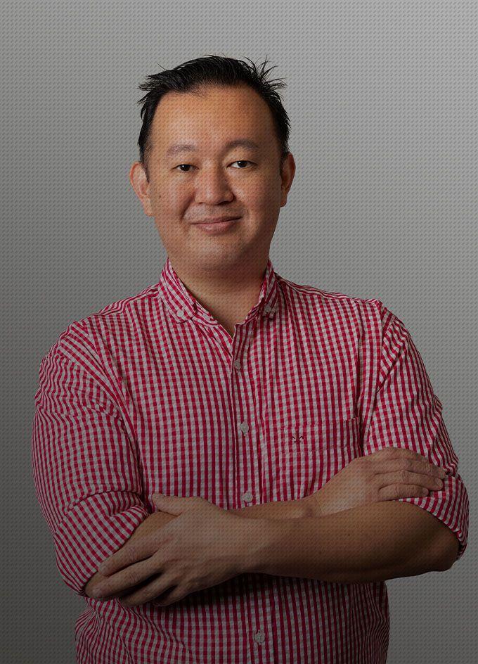 Peter Takagi - Equipe - Go4! Consultoira de Negócio