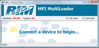 MFI Multiloader