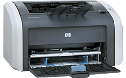 HP Laserjet 1015 Drivers For Windows 7
