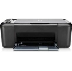 HP Deskjet F2430