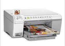 HP Photosmart C5288 Driver Download For Windows 7, 8, 10