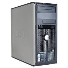 Dell Optiplex GX520 Drivers Download For Windows