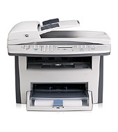 HP LaserJet 3055 All-In-One Printer Driver Download For Windows 8.1, 7, XP