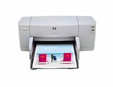 HP Deskjet 845c Driver Download