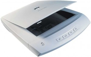 HP Scanjet 4400c
