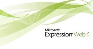 expression web