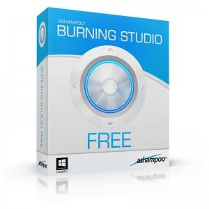 Ashampoo Burning Studio 16