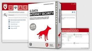 G Data Internet Security 2016