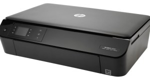 HP Envy 4500 printer drivers
