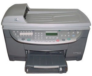 HP OfficeJet 7110 Printer drivers download