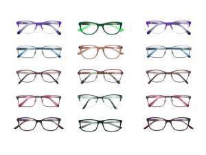 Optik Hauger Brillen und Kontaktlinsen