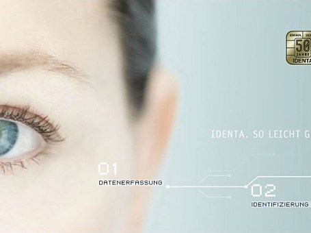 IDENTA Ausweissysteme GmbH