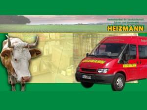 Heizmann – Handel