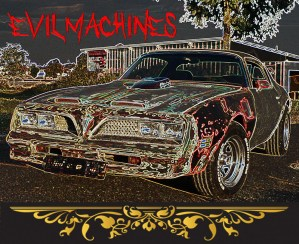 Evilmachines