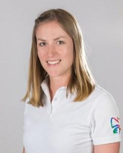 Lisa Hug, M.A. Gesundheitspädagogik
