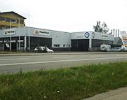 Pneuhage Reifendienste Süd GmbH Schramberg, Sulgen & Online-Shop