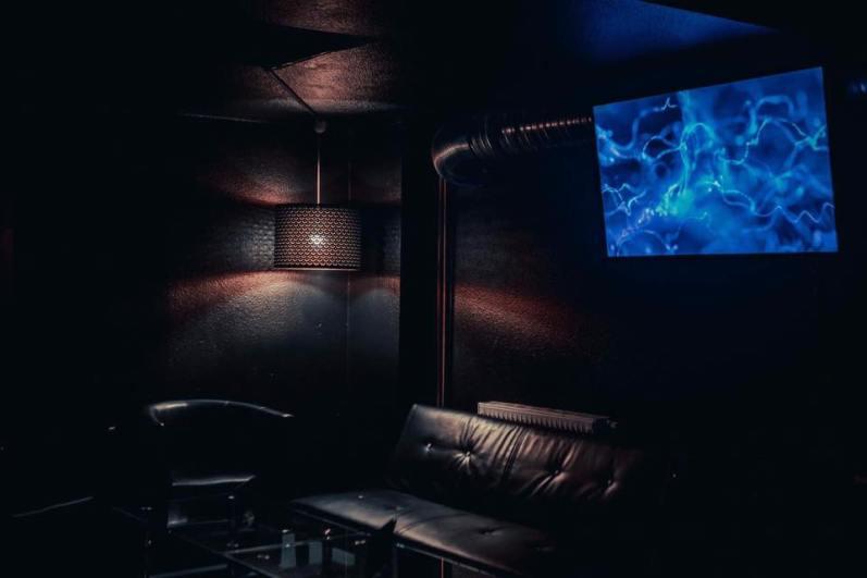 In unserer Lounge könnt ihr entspannt abschalten