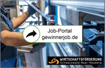 Job-Portal gewinnerjob.de